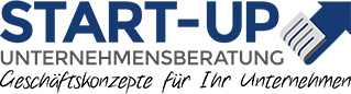 Logo der Start-Up Unternehmensberatung